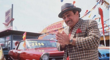 The Final Car S Man
