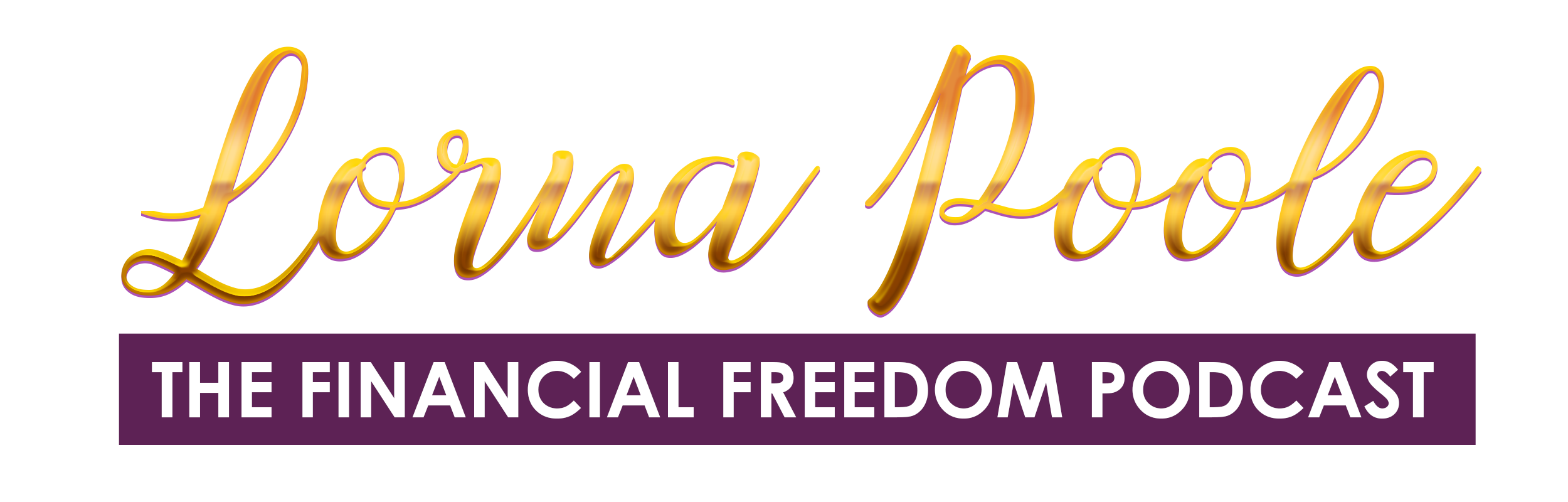 Lorna Poole logo