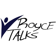 Royce Talks logo
